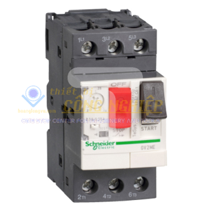 CB bảo vệ động cơ 0.06kW (0.1-0.16A) GV2ME01 SCHNEIDER