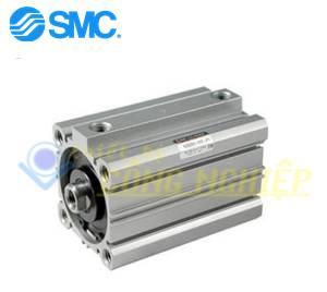 Xi lanh vuông SMC CQ2BH20-35D