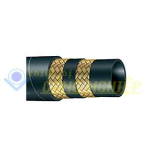 Ống thủy lực 100R2 – SAE