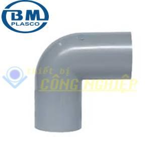 Co nối ống nhựa 90 độ PVC Bình Minh