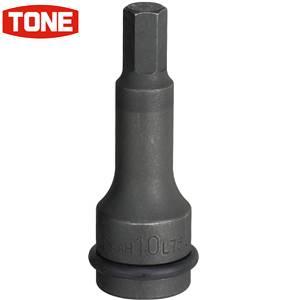 Đầu khẩu lục giác TONE 4AH-10L75
