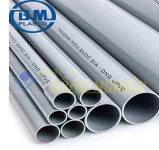 Ống nhựa PVC Bình Minh Ø42×3.0mm
