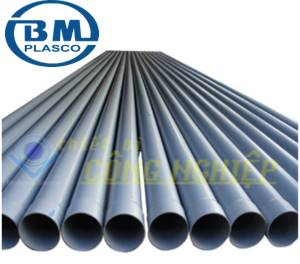 Ống nhựa PVC Bình Minh Ø27×1.8 mm