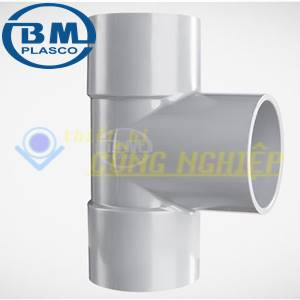 Tê ống nhựa Bình Minh