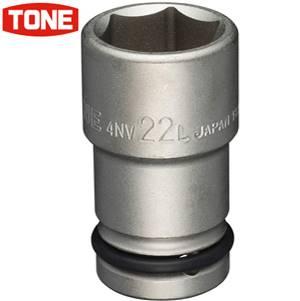 Đầu khẩu lục giác dài TONE 4NV-22L