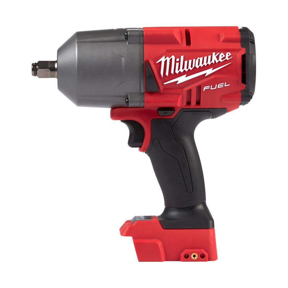 Máy siết bu lông dùng pin không chổi than Milwaukee M18 FHIWF12-0X(2767)