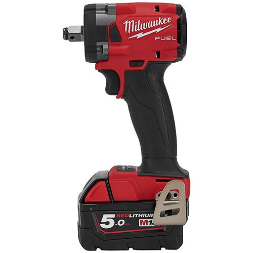 súng siết bu lông thông dụng Milwaukee M18 FIW212-0 (2855-20)
