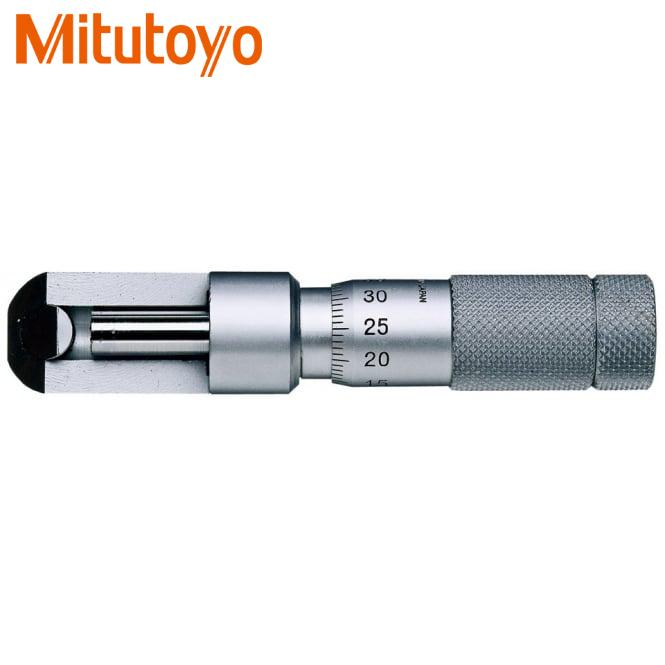 Panme cơ đo mép lon Mitutoyo 147-202 0-13mmx0.01