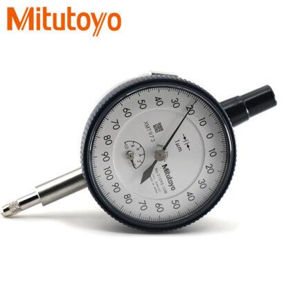 Đồng hồ so cơ khí MITUTOYO 2109S-10 (1mmx0.001)