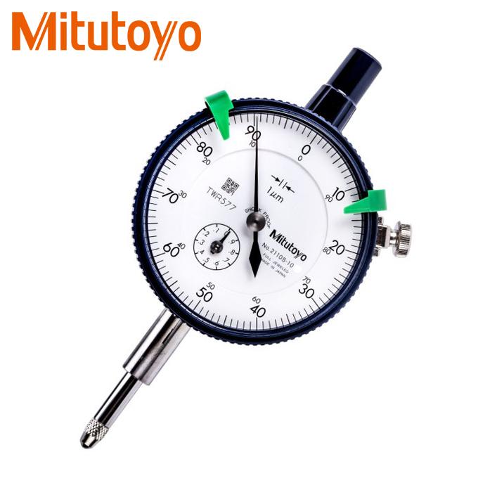Đồng hồ so cơ khí MITUTOYO 2110S-10 (0-1mm)
