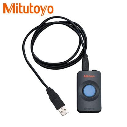 Đầu truyền kết nối dữ liệu vào máy tính qua cổng USB Mitutoyo 264-016-10