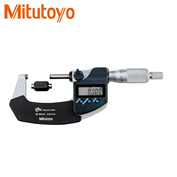 Panme đo ngoài điện tử Mitutoyo 293-241-30 (25-50mm)