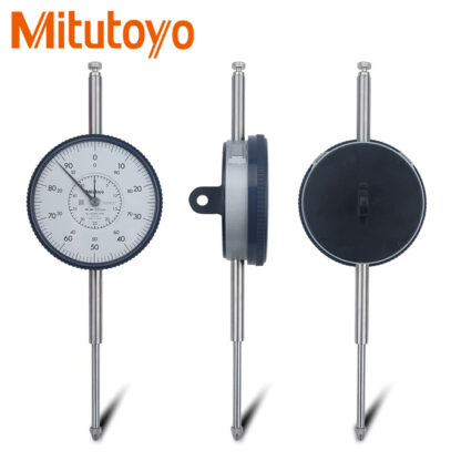 Đồng hồ so cơ khí MITUTOYO 3058S-19