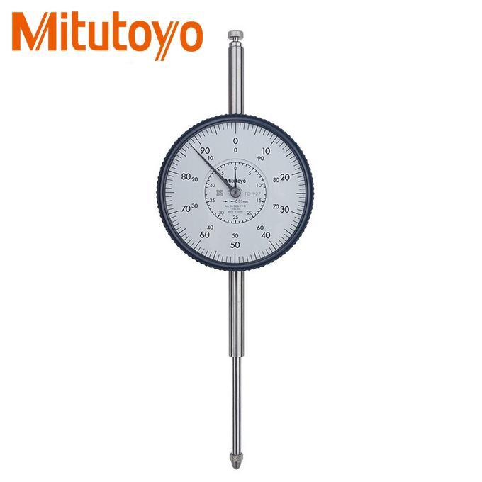 Đồng hồ so cơ khí MITUTOYO 3058S-19 (50mm/0.01mm)