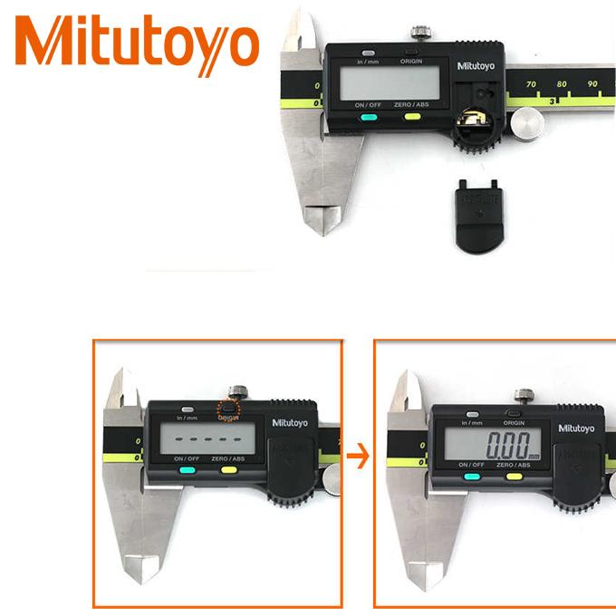 Thước kẹp điện tử Mitutoyo 500-151-30