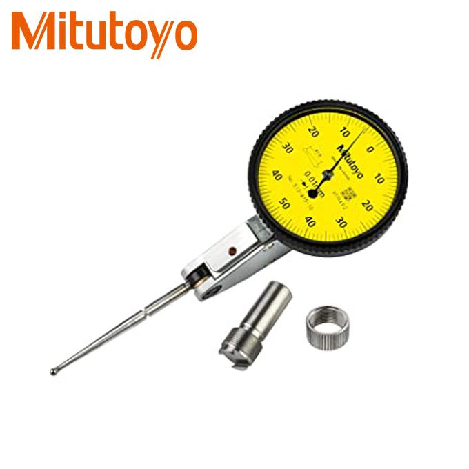 Đồng hồ so chân gập Mitutoyo 513-415-10E (1mm x 0.01)