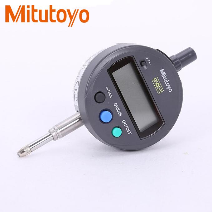 Đồng hồ so điện tử Mitutoyo 543-781 (12.7mm x 0.01)