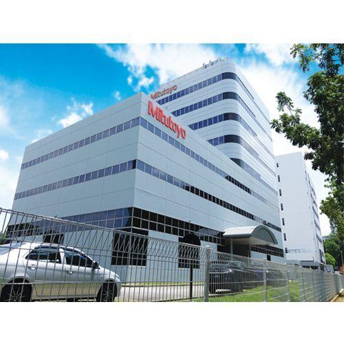 Mitutoyo Asia tại trụ sở chính Singapore