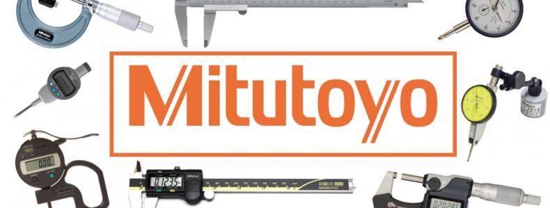 Những thiết bị đo nổi bật của Mitutoyo ?