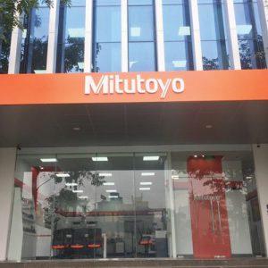 công ty TNHH Mitutoyo Việt Nam tại Hà Nội